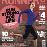 Runners World Nov 2016