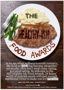 MH food awards title
